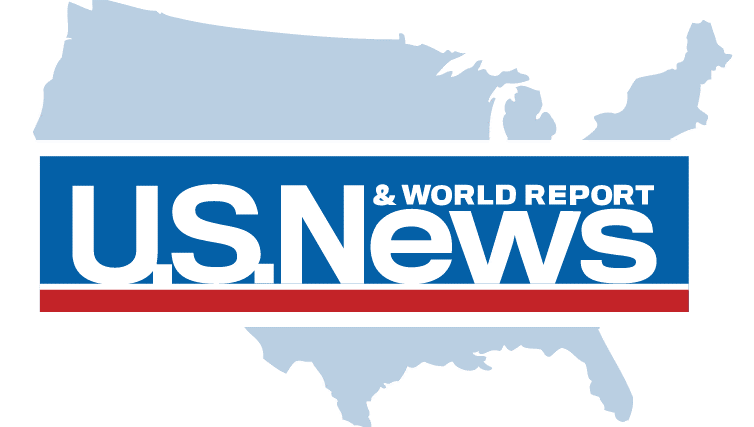 U.S. News & World Report image of the United States