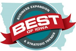 Iowa Economic Development Authority Certified Sites