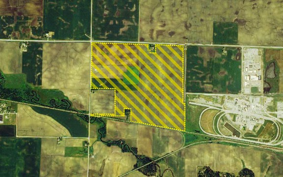 Webster County Plot image