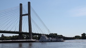 Report: Investments flow into Mississippi River metros