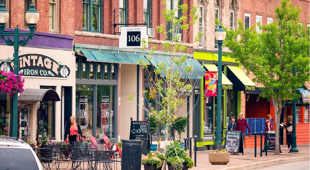 Small Business Saturday is a time to enjoy Iowa's Main Streets