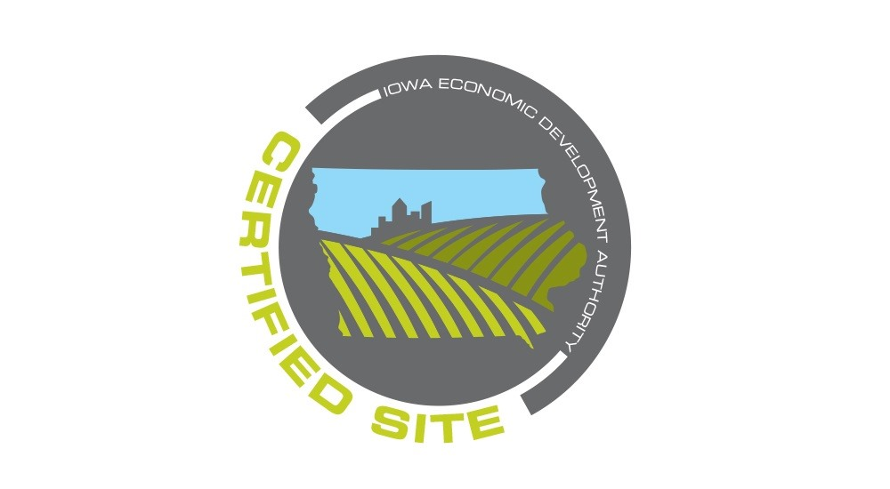 Three locations added to Iowa Certified Sites program