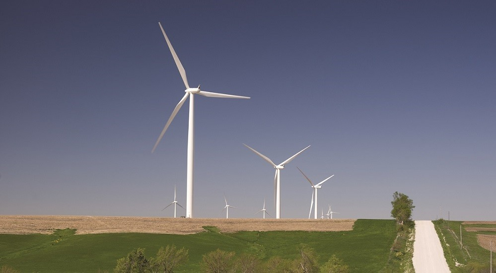 Chief Executive: Iowa is the easiest state to buy renewable energy