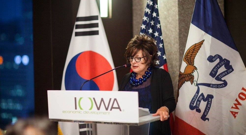 How your company can join Iowa trade missions to form international relationships