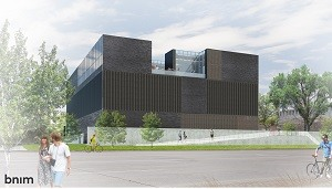 New year, new art museum for Iowa