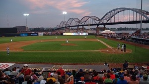 Minor League, Major Fun: Iowa Baseball Road Trip