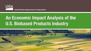 "USDA: Iowa has ""strongest"" incentive package for biobased chemical industry"