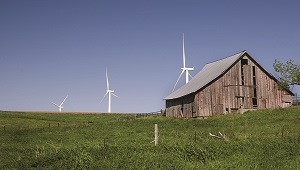 #GlobalWindDay: Iowa is in a wind revolution