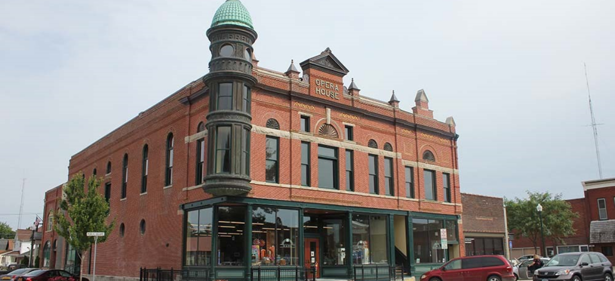 The Main Street Approach as a Catalyst for Revitalization
