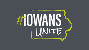 #IowansUnite: Coming Together Like Never Before