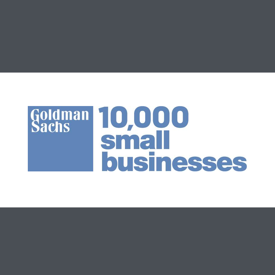 Goldman Sachs 10,000 Businesses