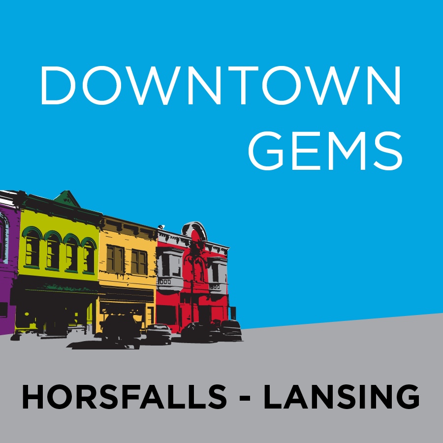 Downtown Gems – Lansing's Horsfalls is One Amazing Place!